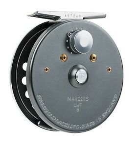 Hardy Marquis LWT Fly Reels Size 5 NEW