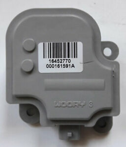 Air Inlet Actuator for 2012 2020 Chevrolet Aveo Sonic $89.30
