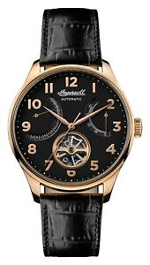 Ingersoll Men#x27;s The Hawley Automatic Watch I04602 NEW $119.00
