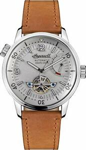 Ingersoll Men#x27;s The New Orleans Gents Automatic Watch I07802 NEW $120.00