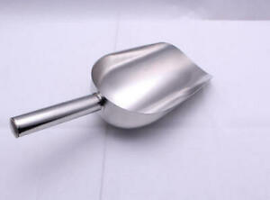 Magnum Metal Scoop 36 oz Ice Feed Grain Kitchen Candy Commercial Scooper $8.99