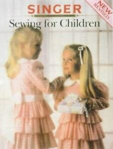 Sewing for Children Singer Sewing Refrence Library $3.98