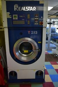Dry Cleaning Equipment Entire Plant $20000.00
