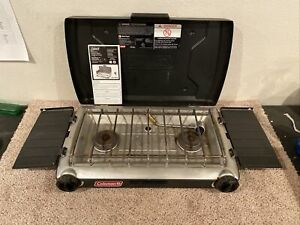 Coleman Propane Stove Series 5466A