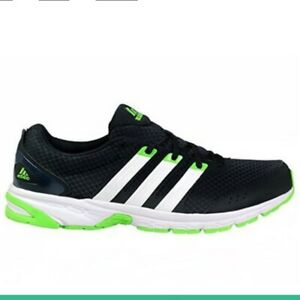 Adidas Madison RNR Navy Mens Running Shoes Sz 11 Athletic Sports Lace Up $23.97
