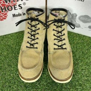 8173 Red Wing REDWING boots US10 28cm Free shipping Out of print authentic