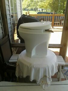 Thetford Aqua Magic V RV toilet model 31667