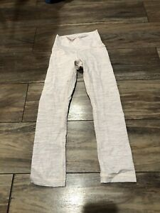 lululemon leggings size 2 High Rise Wunder Under New Without Tags $59.99