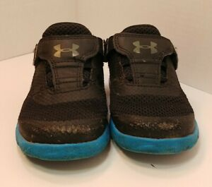 Toddler Under Armour Tennis Shoes Size 9 $12.99
