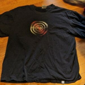 Nike XL Circle Logo T Shirt $10.00