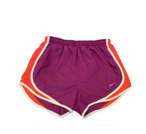 NIKE Shorts Dri FIT Women's Running Shorts Adjustable Waist in Small $15.00