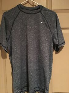 nike dry fit shirt medium $6.50