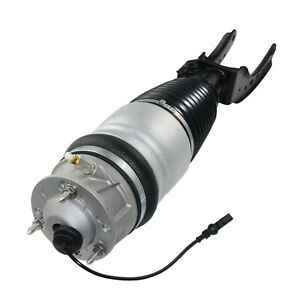 Front Right Air Spring Shock Strut 95835804000 for VW Touareg Porsche Cayenne II $317.70