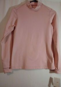 Nike Fit Dry Womens Training Size Medium Pit to Pit 16quot; Back of Neck to Hem 24quot; $20.00