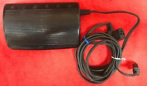 Vintage Singer Sewing Motor Controller Part No 102950 016 Foot Pedal Tested 0.7A $12.95