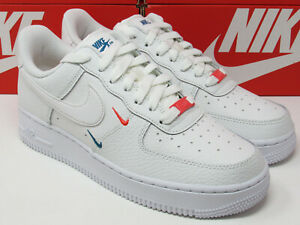 WOMENS NIKE AIR FORCE 1 quot;SUMMIT WHITEquot; CT1989 101 Size 7 11 {FAST SHIPPING} $108.99