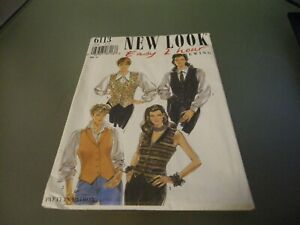 Simplicity New Look #6113 Easy 2 hour Sewing sizes 6 16 $3.00