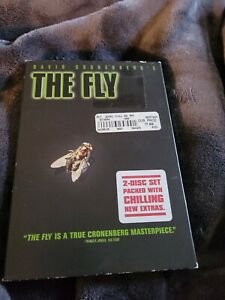 THE FLY USED