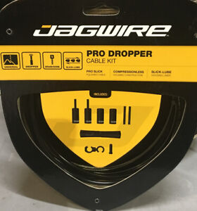 Jagwire Pro Dropper Cable Kit $19.99