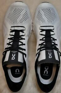 On Cloud X Mens Running Shoes White Size 12 M *NEW $155.00
