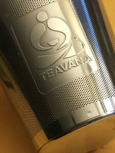 Teavana Stainless Steel Tea Strainer Excellent Condition $27.00