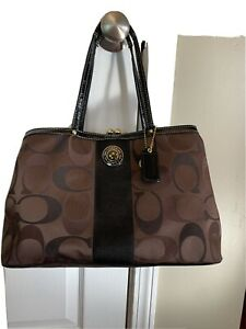 Coach Purse Used Good Condition