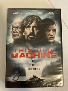 """This Old Machine DVD """"Beg For Forgiveness"""" BN **FREE SHIP $6.00"""