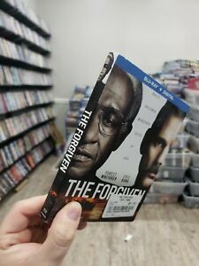 Forgiven Blu ray Digital with Slipcover $6.99