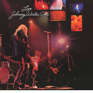Johnny Winter And Live $8.32