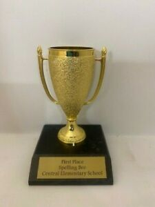 Trophy Cup Award Choose your size**FREE Engraving**FREE Shipping