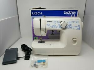 Brother Sewing Machine LX3014 Works great Clean $68.00
