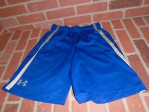 UNDER ARMOUR MENS SHORTS LOT OF 2 ADULT SMALL $13.00