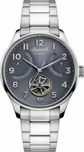 Ingersoll Hawley Men#x27;s Automatic Watch I04609 NEW $105.00