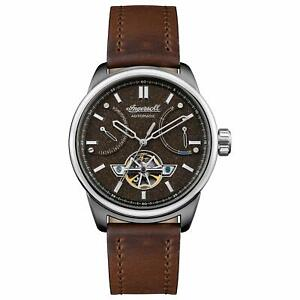 Ingersoll The Triumph Men#x27;s Automatic Watch I06703 NEW $119.00