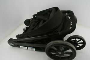 Britax B Clever Lightweight Stroller One Hand Easy Fold w Ventilated Canopy $100.28