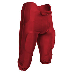 Champro Youth Terminator 2 Integrated Football Pants