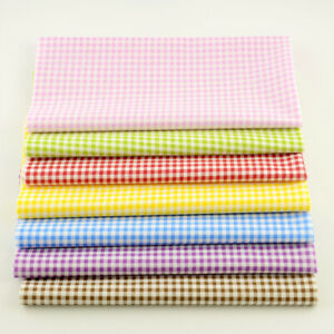 Fat Quarters Quilting Fabric 7 Bundles for Patchwork sewing cotton $15.99
