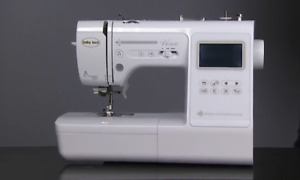 BabyLock Verve Sewing and Embroidery Machine gently used $699.00