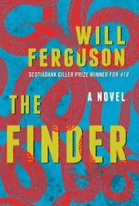 The Finder by Will Ferguson: New $11.83