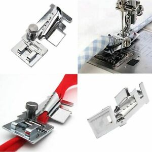 Sewing Machine Hemmer Foot Domestic Multi Function For Brother Janome Singer Kit $8.71
