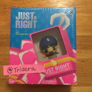 GOT7 Just Right USB Junior Special Edition 2 Official Brand New Free Shipping US $82.97