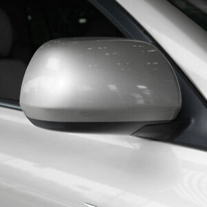 Silver Right Side Rearview Mirror Cap Cover fit for Toyota Highlander 2008 2013 $24.63