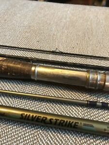 2 Old Fly Fishing Rods