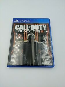 Call Of Duty: Black Ops 3 Sony PlayStation 4 $8.00