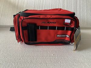 PLANO Rustrictor Series 3600 Tackle Bag Fishing BAG ONLY