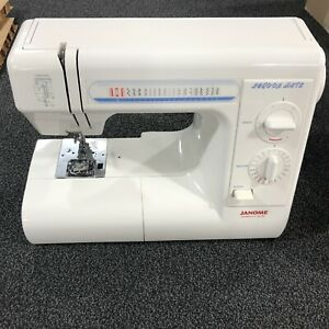 janome sewing machines schoolmate S 3015 $200.00
