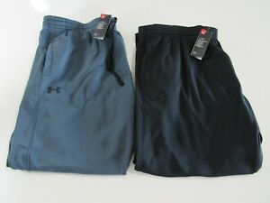 Under Armour Mens Fleece Tapered Pants 1320757 Nwt $30.00