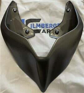 Ilmberger Carbon Seat Cowl Pillion Cover Ducati Panigale V4 18 20 *imperfect* GBP 282.00