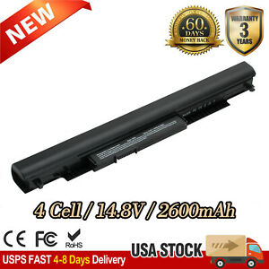 Replacement Battery HS03 HS04 for HP Spare 807957 001 807956 001 807612 421 New $11.99