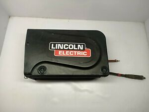 Lincoln Portable LN 25 PRO Wire Feeder Standard K2613 7with Cables check images $2500.00